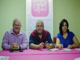 UPyD recoge las propuestas de Patim sobre el Tercer Sector