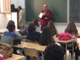 ALUMNOS DEL INSTITUTO RIBALTA ELABORAN UN LIBRO DE RELATOS CON FINES PEDAGÓGICOS Y SOLIDARIOS