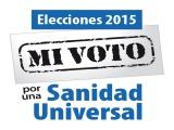 #VotoXSanidadUniversal
