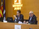 José Ángel Moreno alerta del riesgo de que las multinacionales limiten la RSC a la obtención de beneficios económicos