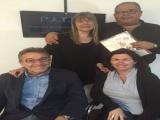 Junta Directiva Patim prepara la Asamblea 2015