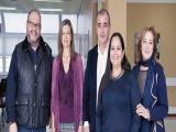 Patim forma parte de la nueva Junta Directiva de la UNAD