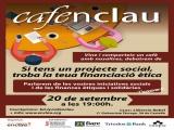 Agenda para septiembre: Cafenclau