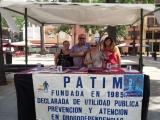 """PATIM PROPONE REDEFINIR LAS POLÍTICAS DE PREVENCIÓN PARA GENERAR UNA RESPUESTA """"COORDINADA Y GRUPAL"""" ANTE LAS ADICCIONES"""
