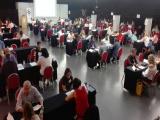 Patim participa en el 3er Networking entre empresas y personas desempleadas