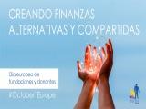 Día europeo de fundaciones y donantes: compromiso con la sostenibilidad