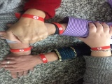 "Patim forma a un grupo de pacientes como ""Agesntes de salud"" para prevenir el VIH"