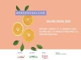 Patim completa el Balance Social 2019 de REAS