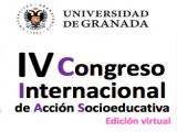 GÉNERO, ADICCIONES Y ENTORNOS PENITENCIARIOS SE CONECTAN EN EL CONGRESO INTERNACIONAL DE ACCIÓN SOCIOEDUCATIVA DE GRANADA (online)