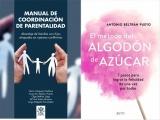 """OLGA BELTRÁN PUBLICA """"MANUAL DE COORDINACIÓN DE PARENTALIDAD"""" Y ANTONIO BELTRÁN """"EL MÉTODO DEL ALGODÓN DE AZÚCAR"""""""