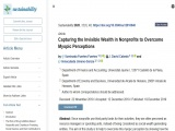 """La riqueza """"invisible"""" de la comunidad terapéutica de Patim"""