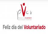 PATIM INSTA A LOS AYUNTAMIENTOS A DESARROLLAR PLANES MUNICIPALES DE VOLUNTARIADO
