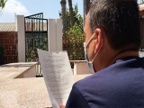 """LA COMUNIDAD TERAPÉUTICA """"RESISTE"""" AL COVID"""